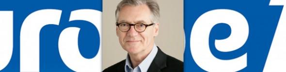 Éric Le Boucher (Europe 1)