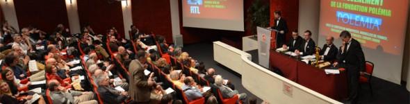 Les résultats des Bobards d'Or 2012 et lancement de l'Observatoire des journalistes