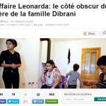 Huffington Post : le bobard « girouette » et son traitement (un temps) compassionnel de l'affaire Leonarda