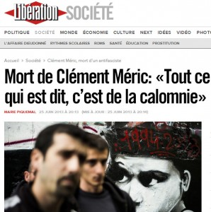 #1 - Nicolas Demorand : « Il était une fois an(tif)a Méric »