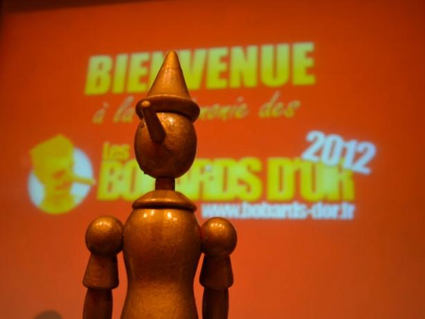 Pour la cinquième année consécutive, la Fondation Polémia organise les Bobards d'Or, le mardi 11 mars 2014