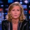 Claire Chazal (TF1) : meilleure complice de Jean-Luc Mélenchon