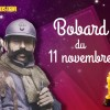 Le Bobard du 11 novembre