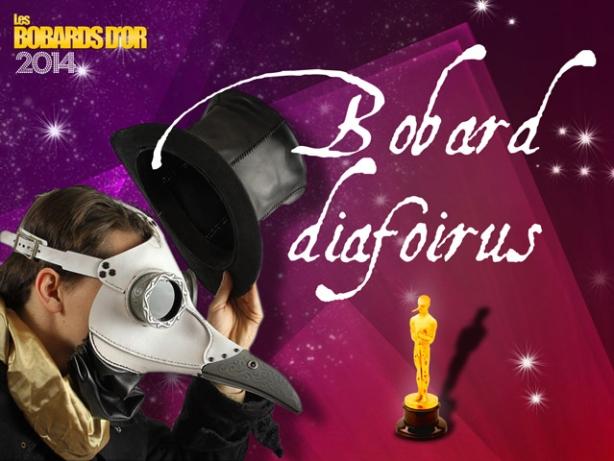 Le Bobard Diafoirus